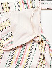 By Malina - Carmen skirt - midi kjolar - inca soft beige - 6