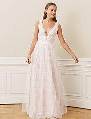 By Malina - Juliet gown - trouwjurken - champagne - 0