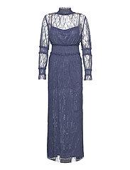 Silvie dress - INDIGO BLUE