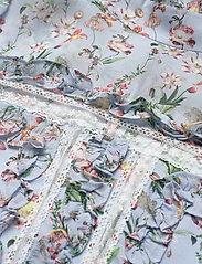 By Malina - Harlow dress - cocktailklänningar - french rose sky blue - 8