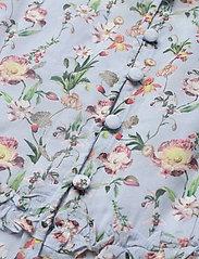 By Malina - Harlow dress - cocktailklänningar - french rose sky blue - 9