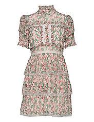 Harlow dress - WATERCOLOR SAGE