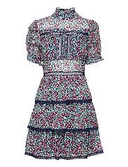 Harlow dress - WILD BLOSSOM