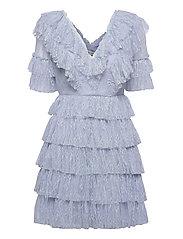Sky dress - SKY BLUE
