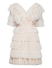 Sky dress - WHITE