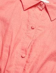 By Malina - Coralie dress - sommarklänningar - melon crush - 7