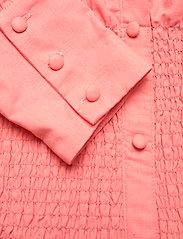By Malina - Coralie dress - sommarklänningar - melon crush - 8