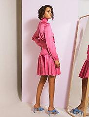 By Malina - Florence dress - cocktailklänningar - ballet pink - 3