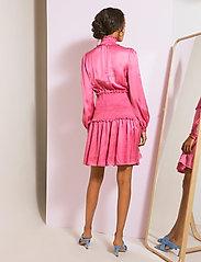 By Malina - Florence dress - cocktailklänningar - ballet pink - 4