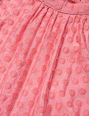 By Malina - Arya dress - vardagsklänningar - coral rose - 2
