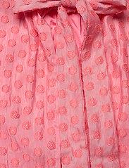 By Malina - Arya dress - vardagsklänningar - coral rose - 3