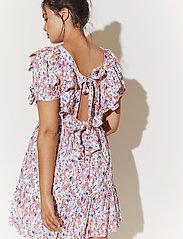 By Malina - Aurelia dress - sommarklänningar - watercolor - 3