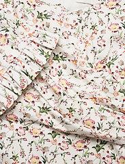 By Malina - Rosie dress - sommarklänningar - french rose white - 7