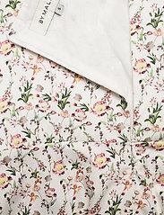 By Malina - Rosie dress - sommarklänningar - french rose white - 8