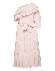 Clementine dress - PALE PINK