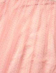 By Malina - Jolie dress - aftonklänningar - dusty pink - 5