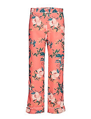Edina pants - DAIQUIRI ROSE