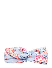 Isla headband - FLIRTY FLOWER