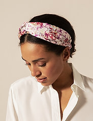 By Malina - Wilma headband - accessories - sorbet floral - 0
