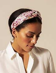 By Malina - Wilma headband - accessories - sorbet floral - 3
