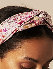 By Malina - Wilma headband - accessories - sorbet floral - 4