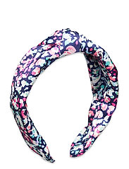 Wilma headband - WILD BLOSSOM