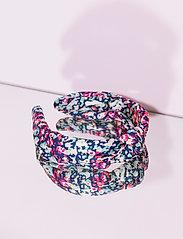 By Malina - Wilma headband - hair band - wild blossom - 3