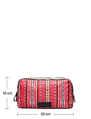 By Malina - Travel cosmetics large - necessärer - inca coral rose - 5