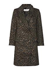 Ellen coat - LEO