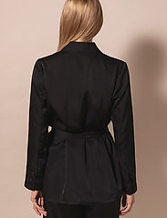 By Malina - Day jacket - kavajer - black - 4