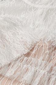 By Malina - Carmine maxi dress - pitsimekot - cloudy white - 6