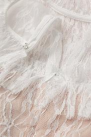 By Malina - Carmine maxi dress - pitsimekot - cloudy white - 7