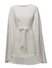 Gabby dress - CLOUDY WHITE