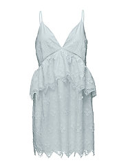 Neela dress - COSTA BLUE