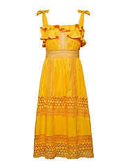 Emeline dress - MANGO