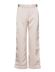 Edina pants - PALE PINK