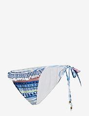 By Malina - Gigi bikini bottom - side tie bikinitrosor - paraíso - 3