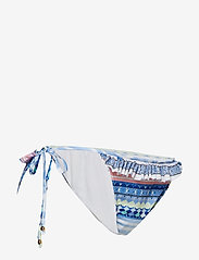By Malina - Gigi bikini bottom - side tie bikinitrosor - paraíso - 4