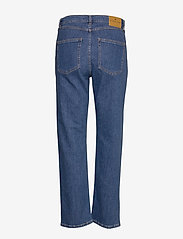 By Malina - Edith jeans - straight regular - washed blue - 1
