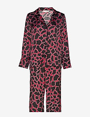 By Malina - Edie evening set - pyjamat - savannah - 1