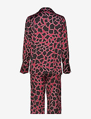 By Malina - Edie evening set - pyjamat - savannah - 2
