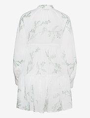 By Malina - Alexia dress - sommarklänningar - white - 2