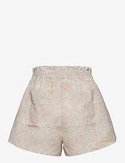 By Malina - Misty shorts - casual shorts - pastel paisley - 2