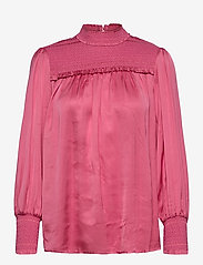 Shirley blouse - BALLET PINK