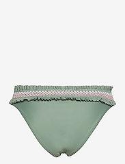 By Malina - Amelle bikini bottom - bikinitrosor - dark sage - 2