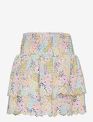 By Malina - Mini Felica skirt - röcke - summer blooms - 1