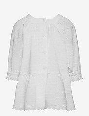 By Malina - Mini Gracia dress - kleider - white - 2