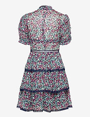 By Malina - Harlow dress - cocktailklänningar - wild blossom - 2