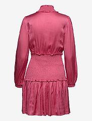 By Malina - Florence dress - cocktailklänningar - ballet pink - 2