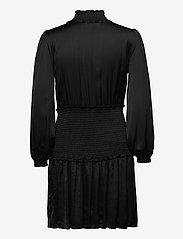By Malina - Florence dress - cocktailklänningar - black - 1
